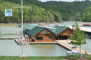Norris Lake Marinas