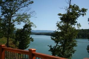 Norris Lake Weather