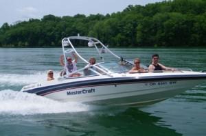 Norris Lake Boat Rentals