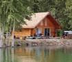 Norris Lake Cabin