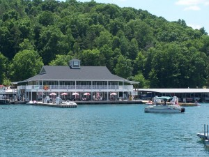 About Norris Lake