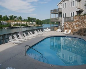 Deerfield Resort Norris Lake